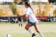 Catharine Frederick's Women's Soccer Recruiting Profile