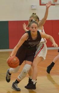 Morgan Ransom's Women's Basketball Recruiting Profile