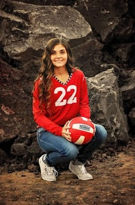 Kayci Younger's Women's Volleyball Recruiting Profile