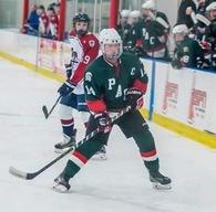 Trevor Roche's Men's Ice Hockey Recruiting Profile