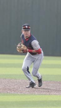 Ross Mingarelli's Baseball Recruiting Profile