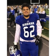 Hadyn Magalei's Football Recruiting Profile