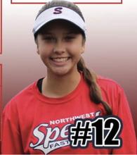 Kaitlin Terzakos's Softball Recruiting Profile