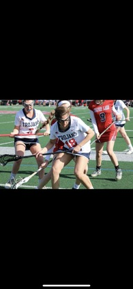 Liana Pereira's Women's Lacrosse Recruiting Profile