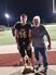 Nathan Damron Football Recruiting Profile