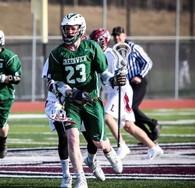Hunter Dixson's Men's Lacrosse Recruiting Profile