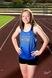 Stephanie Lies Women's Track Recruiting Profile