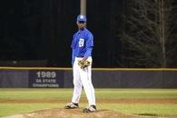 Jeremiah Bell's Baseball Recruiting Profile
