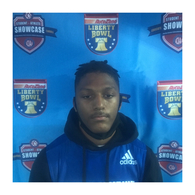 Joshua McMorris's Football Recruiting Profile