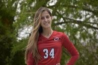 Yasmine Tesone's Women's Volleyball Recruiting Profile