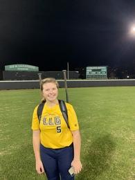 Maddie Gore's Softball Recruiting Profile