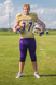 Dustin McFarland Football Recruiting Profile