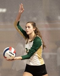 Elizabeth Hayhurst's Women's Volleyball Recruiting Profile