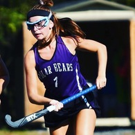 Emma Kate Rosensteel's Field Hockey Recruiting Profile