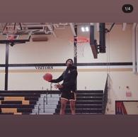 Emmanuel Ayetigbo's Men's Basketball Recruiting Profile