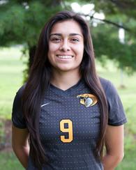 Dalia Santana's Women's Soccer Recruiting Profile