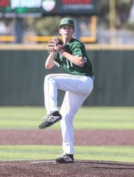 Ryan Montgomery's Baseball Recruiting Profile