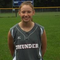 Katelynn Fox's Softball Recruiting Profile