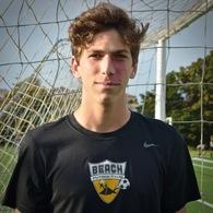 Alex Rieg's Men's Soccer Recruiting Profile