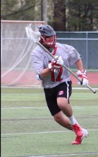 Nicholas DiDomizio's Men's Lacrosse Recruiting Profile