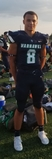 Kalib Perry Football Recruiting Profile