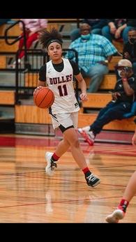 Nya Threatt's Women's Basketball Recruiting Profile