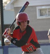 Kristian Wheeler's Baseball Recruiting Profile