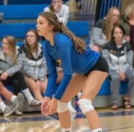 Coral Mattison's Women's Volleyball Recruiting Profile
