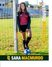 Sara MacMurdo Women's Soccer Recruiting Profile