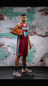 Nate Watson's Men's Basketball Recruiting Profile