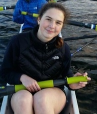 Andra Sipos's Women's Rowing Recruiting Profile