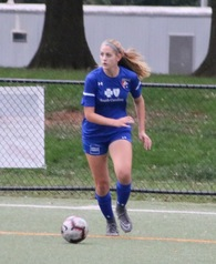 Rachel Wohlford's Women's Soccer Recruiting Profile