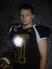 Scott Hunsinger Football Recruiting Profile