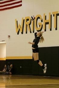 Heather Rubis's Women's Volleyball Recruiting Profile