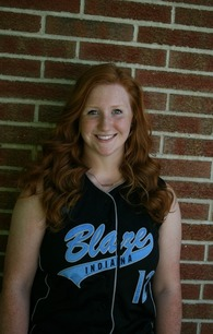 Claire Kitchel's Softball Recruiting Profile