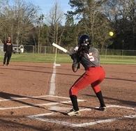 Princess Smith's Softball Recruiting Profile