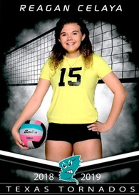 Reagan Celaya's Women's Volleyball Recruiting Profile