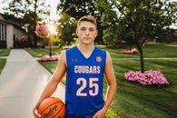 Hutson Hohlbein's Men's Basketball Recruiting Profile