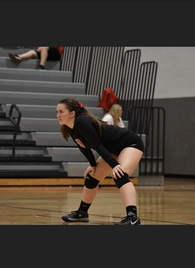 Haleigh Mattingly's Women's Volleyball Recruiting Profile