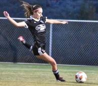 Shana Brown's Women's Soccer Recruiting Profile