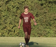 Britton Heinrich's Men's Soccer Recruiting Profile
