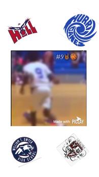 Shalom Dessaint's Men's Basketball Recruiting Profile