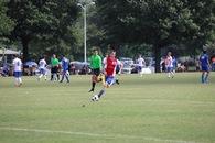 Logan Bradley's Men's Soccer Recruiting Profile