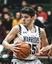 JOHN GALAN Men's Basketball Recruiting Profile