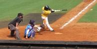 Michael Marsh II's Baseball Recruiting Profile