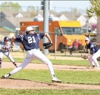 Cade Perkins's Baseball Recruiting Profile