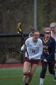 Lauren MacLean's Women's Lacrosse Recruiting Profile
