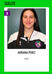 Adriana Perez Women's Volleyball Recruiting Profile
