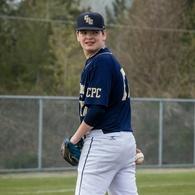 Aaron Steich's Baseball Recruiting Profile
