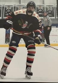 Owen Atkinson's Men's Ice Hockey Recruiting Profile